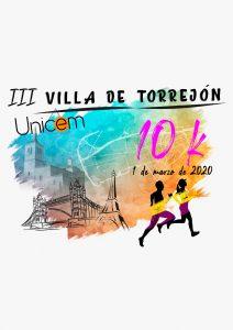 III 10K Villa de Torrejón UNICEM,      Torrejón de Ardoz,  Madrid