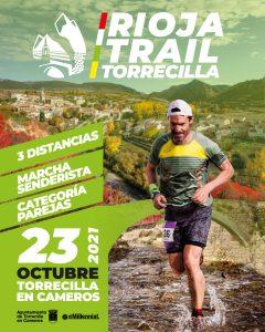 I Rioja Trail Torrecilla en Cameros – Nestares,  La Rioja